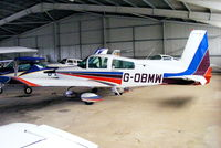 G-OBMW photo, click to enlarge
