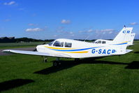G-SACR photo, click to enlarge