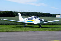 G-BNOH photo, click to enlarge