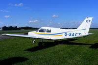 G-SACT photo, click to enlarge