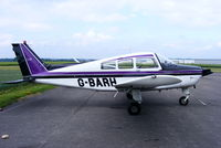 G-BARH photo, click to enlarge