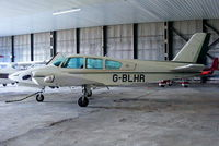 G-BLHR photo, click to enlarge