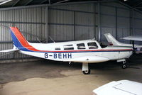 G-BEHH photo, click to enlarge