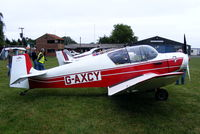 G-AXCY photo, click to enlarge