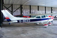 G-BEKO photo, click to enlarge