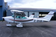 G-BHIB photo, click to enlarge