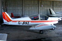 G-JPAT photo, click to enlarge
