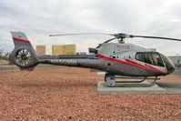 N850MH @ LAS - 2007 Eurocopter EC 130 B4, c/n: 4327 of Maverick Helicopters