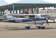 N49990 @ VGT - Cessna 152, c/n: 15281429