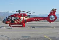 N151GC @ BVU - 2007 Eurocopter EC 130 B4, c/n: 4402