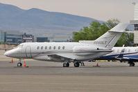 N880LT @ LAS - 1996 Raytheon Corporate Jets Inc HAWKER 1000, c/n: 259051 at Las Vegas
