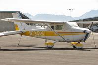 N734XH @ VGT - Cessna 172N, c/n: 17269193 at North Las Vegas