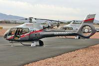 N858MH @ LAS - 2008 Eurocopter EC 130 B4, c/n: 4503 at Las Vegas