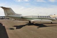 N37971 @ VGT - 1982 Gates Learjet 25D, c/n: 358 at North Las Vegas
