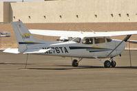 N276TA @ VGT - 2002 Cessna 172S, c/n: 172S9276 at North Las Vegas