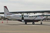 N208PK @ VGT - 2005 Cessna 208B, c/n: 208B1143 at North Las Vegas