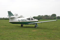 G-BENJ photo, click to enlarge
