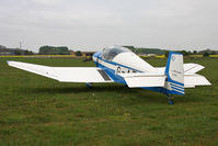 G-AZGA photo, click to enlarge