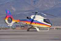 N893PA @ BVU - Eurocopter EC 130 B4, c/n: 4679 at Boulder City