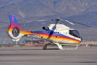 N893PA @ BVU - Eurocopter EC 130 B4, c/n: 4679 at Boulder City