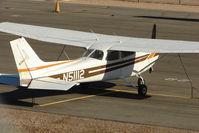 N51112 @ BVU - 1979 Cessna 172N, c/n: 17271194 at Boulder City