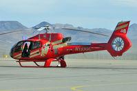 N133GC @ BVU - Eurocopter EC 130 B4, c/n: 3883 at Boulder City