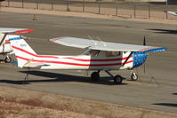 N3XZ @ BVU - 1972 Cessna 150L, c/n: 15074013