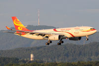 B-6088 @ LSZH - Hainan Airlines - Dynasty - by Martin Nimmervoll