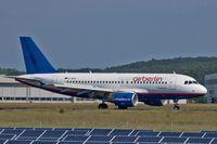 D-AHIO @ EDDR - D-AHIO_ Airbus A319-112 - by Jerzy Maciaszek