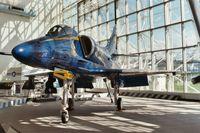 154180 @ KBFI - Boeing Museum of Flight - by Ronald Barker
