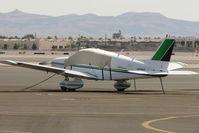 N2969S @ VGT - 1979 Piper PA-28-181, c/n: 28-8090013 at North Las Vegas