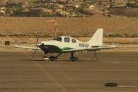 N991DF @ HND - 2006 Columbia Aircraft Mfg LC41-550FG, c/n: 41626 at Henderson Exec