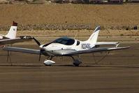 N224SC @ HND - Czech Sport Aircraft A S SPORTCRUISER, c/n: P1001098 at Henderson Exec