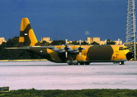 311 @ LMML - C130 Hercules 311 United Arab Emirates - by raymond