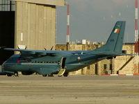 253 @ LMML - CN235 253 Irish Air Corps - by raymond