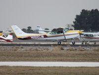 N182CW @ SEF - Cessna R182