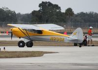 N298A @ SEF - Cubcrafters CC11-160 - by Florida Metal