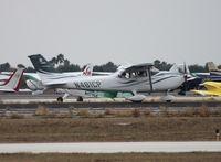 N481CP @ SEF - Cessna 182T