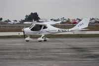 N792CT @ SEF - Flight Design CTLS