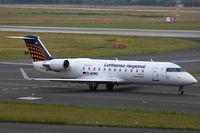D-ACRO @ EDDL - Eurowings - by Air-Micha