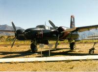 44-35617 @ KHIF - Hill Aerospace Museum - by Ronald Barker