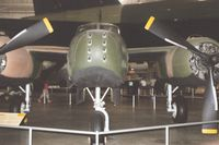 64-17676 @ KFFO - National Museum of the Air Force - by Ronald Barker