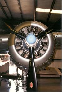 44-28925 @ KADS - Cavanaugh Flight Museum - by Ronald Barker