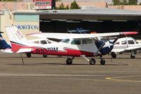 N1079M @ VGT - 1971 Cessna 172L, c/n: 17259802