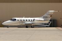 N449LX @ VGT - 1999 Raytheon Aircraft Company 400A, c/n: RK-257 at North Las Vegas