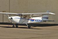 N160RA @ VGT - 1977 Cessna 172N, c/n: 17268851