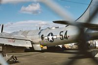 44-69729 @ KBFI - Museum of Flight - by Ronald Barker