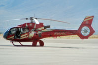 N152GC @ BVU - 2008 Eurocopter EC 130 B4, c/n: 4448 at Boulder City