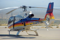 N133PH @ BVU - Eurocopter EC 130 B4, c/n: 3939 at Boulder City