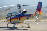 N133PH @ BVU - Eurocopter EC 130 B4, c/n: 3939 at Boulder City